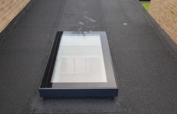 Flat Rooflights